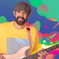 Dominican music icon Juan Luis Guerra to play Orlando in October