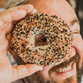 Get the first taste of Bagel Bruno at their pop-up inside Foxtail on May 10