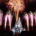 Disney now wants to fire explosives, drop confetti, and shoot lasers from drones