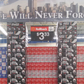 A Florida Walmart wants you to 'Never Forget' a great deal on Coke products