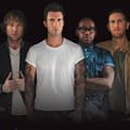 Hitmakers Maroon 5 show off their pop acumen at Amway Center
