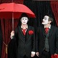 20 Penny Circus brings a twisted take on clowning to Carmine Boutique