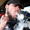 Indoor vaping in the workplace is now banned in Florida