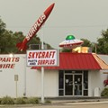 Skycraft Parts & Surplus is selling their Winter Park building and moving to a bigger store