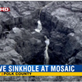 DEP: State, company not legally required to tell neighbors about sinkhole