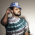 Schoolboy Q's Blank Face tour hits Venue 578 with no signs of drowsiness