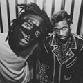 Oh shit... hot-buzzing punk-rap provocateurs Ho99o9 to play Spacebar Oct. 11