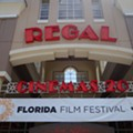 Regal Winter Park renovations will boost comfort, lower capacity
