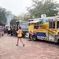 Artlando brings 23 food trucks to Loch Haven Park Saturday, Oct. 1
