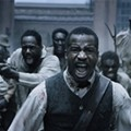 <i>The Birth of a Nation</i> addresses a famous slave rebellion, building to a powerful conclusion