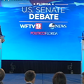Rubio and Murphy battle it out in first Senate debate