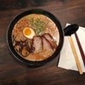 Domu, the new ramen restaurant moving into East End Market, is now taking reservations