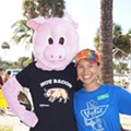 Enjoy a cruelty-free day in the park at the annual Central Florida Veg Fest