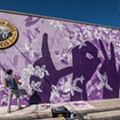 LOVE mural honors Pulse victims, helps community heal