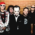 Punk godfathers the Damned announce Orlando show for 2017