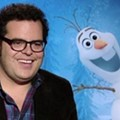 Frozen actor Josh Gad will promote early voting at UCF tomorrow