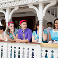Dapper Day comes to Epcot for the first time ever this week