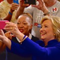 Black voter turnout could be key for Clinton