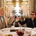 Amazon's <i>Good Omens</i> is a faithful adaptation of the cult favorite Neil Gaiman-Terry Pratchett novel, for better and worse