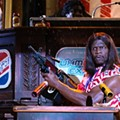 Enzian's screening of 'Idiocracy' serves as a warning of where we could be headed after Tuesday