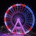 Orlando Eye will transform into giant pie chart to show tonight's election results
