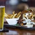 Burgers, beer and all-American cheer converge at Teak Neighborhood Grill
