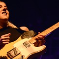 Why Tegan and Sara going mainstream is progress, riveting Torres one to watch (The Beacham)