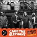 Tampa's Gasparilla Music Festival releases lineup