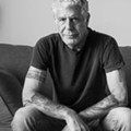 An Orlando celebration of Anthony Bourdain at Hinckley's Fancy Meats on June 25
