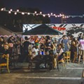 Five boozy events to get you through Thanksgiving weekend in Central Florida