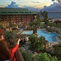 New restaurant and pool area coming to Disney's Wilderness Lodge