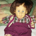 Someone's giving away this creepy haunted doll on Orlando's Craigslist