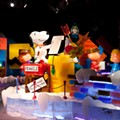 If you love  Charlie Brown, ICE! is this season's must-see attraction – but it's  not cheap