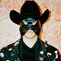 Lonesome drifter Orville Peck rides into Orlando this September
