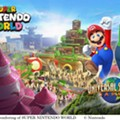 $432 million 'Super Nintendo World' coming to Universal Studios Japan in 2020