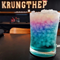 Krungthep Tea Time's new 'unicorn' drink is the most Instagrammable beverage ever