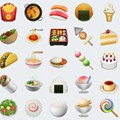 Update your phones, foodies – new emoji are here AND YES, THERE'S AN AVOCADO