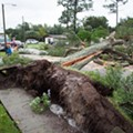 Damage from Hurricane Hermine, Matthew near $1.6 billion