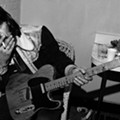 Get ready to shed tears into your beers, Waylon Jennings is getting a musical tribute at Will's Pub this weekend