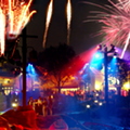 SeaWorld offers New Year's Eve events, including fancy food and reserved seating