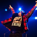 Punk firebrand Jello Biafra just saw everything he's been warning us about for decades come true this November