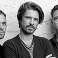 Epcot's Eat to the Beat concert series to feature Hanson, Kenny G, Sugar Ray and more