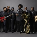 Close out the year with the Roots at House of Blues this week