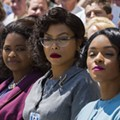 'Hidden Figures' elevates NASA's human computers to a realm as rarefied as the astronauts'