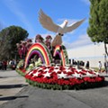 Rose Parade float honors Pulse survivors, remembers victims