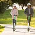 Florida Gov. Ron DeSantis signs bill giving green light to electric scooters