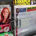 Trump supporters are mad Publix is covering up fake news tabloids