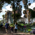 Disney may have accidentally released the opening dates for Pandora –The World of Avatar
