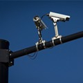 Florida intersections with red light cameras have more collisions, says new study