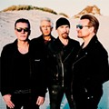 U2 announce two Florida stops on upcoming 'Joshua Tree' tour